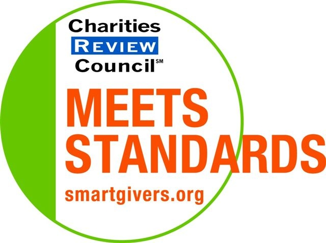 LAYSB Meets Charities Review Standards