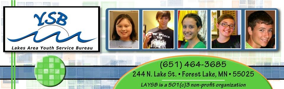 Area Teen Help 82