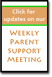 Parent Support Meeting