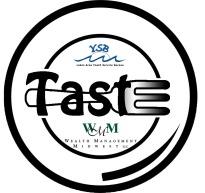 Taste Logo Update